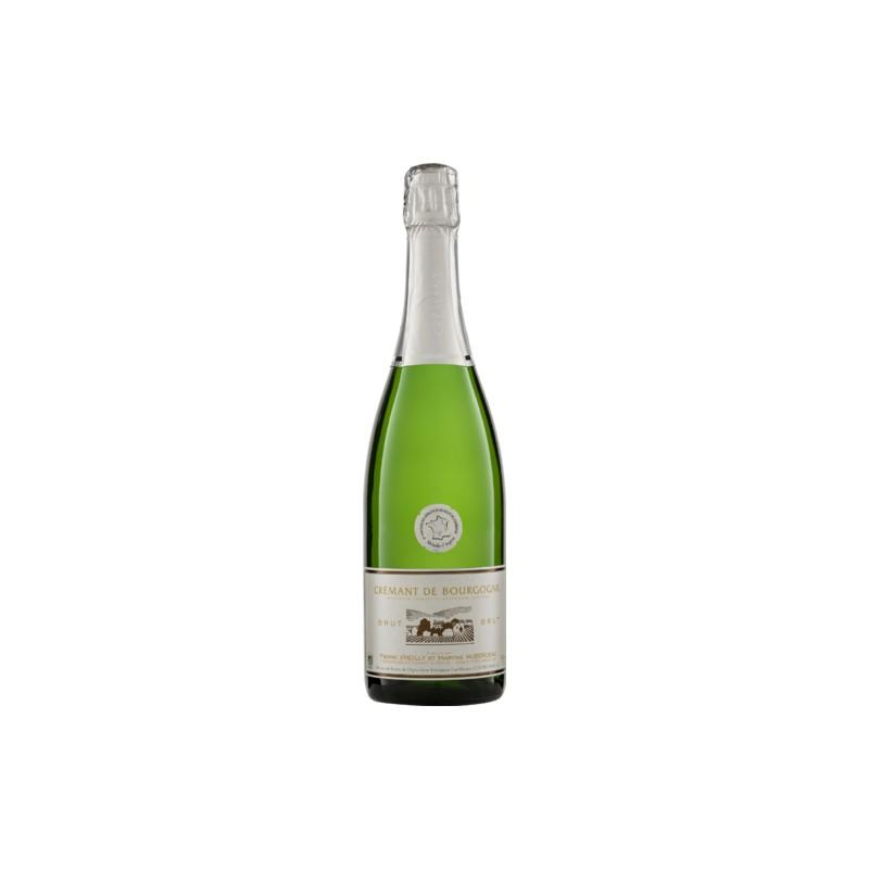 Huberdeau d'Heilly Crémant de Bourgogne (bio)