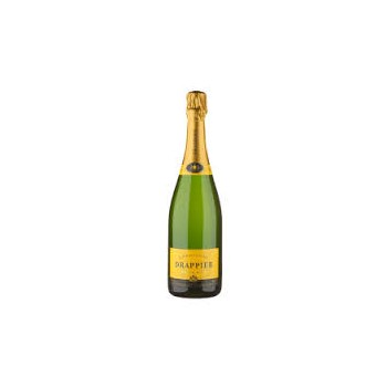 Champagne Drappier Carte d'Or Brut (en conversion vers le Bio)