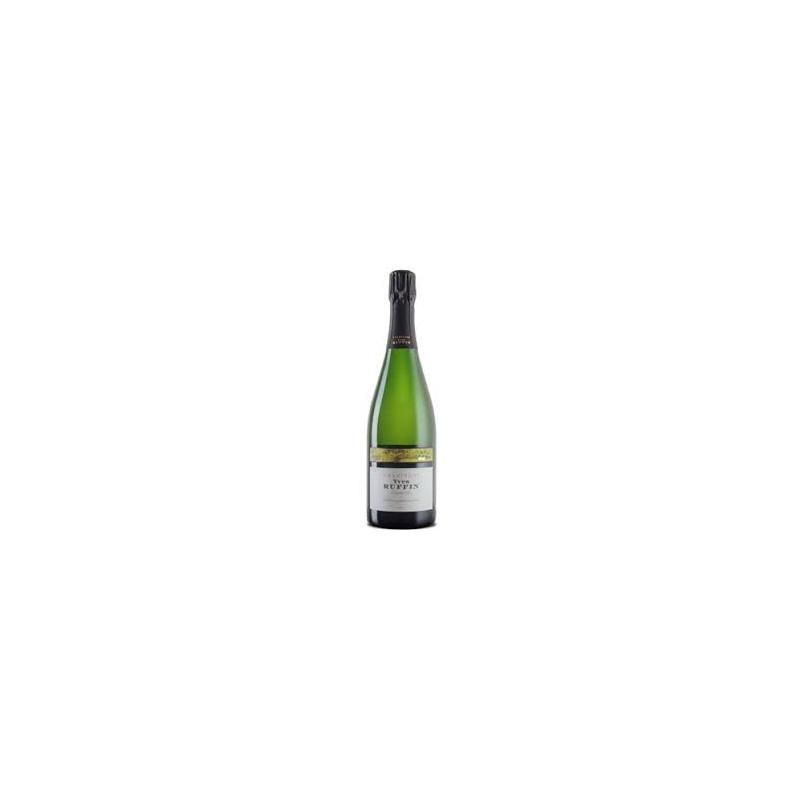 Champagne Yves Ruffin 1er Cru Brut (bio)