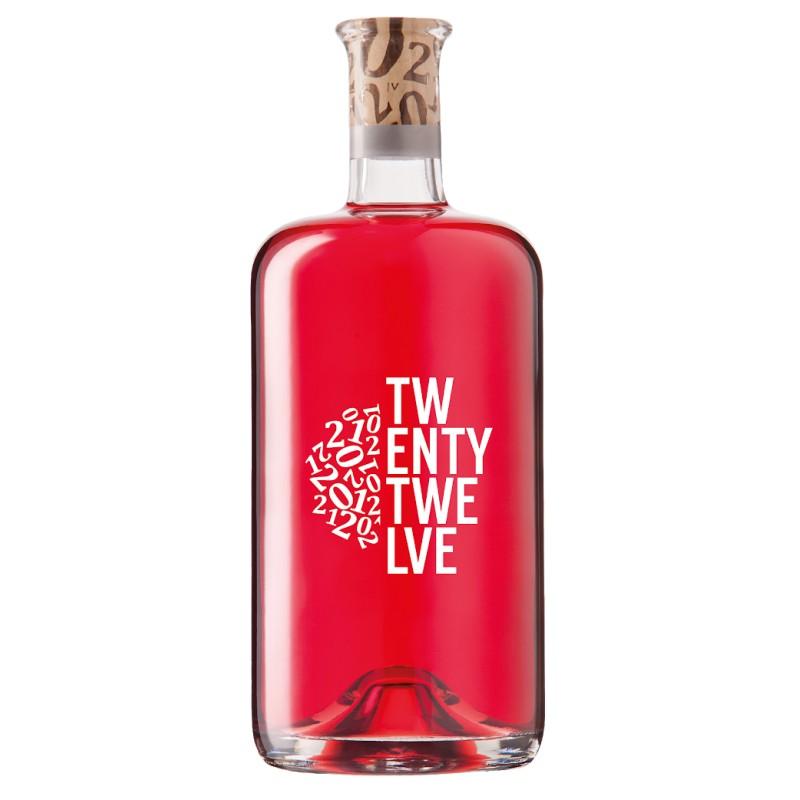 "Es Fangar ""Twenty Twelve Pink""  2019 (Bio)"