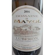 Domaine de Mayol Cuvée classique rouge 2016